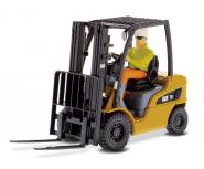 CAT Lift Truck DP25N