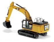 CAT Bagger 336E H