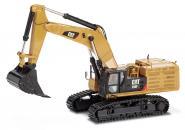 CAT Bagger 390F LE