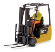 CATLift Truck EP16c PNT