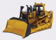 CAT Raupe D10T2