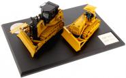 CAT TTT Evolution Series No. D7C & D7E