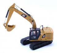 CAT Gydraulic Excavator 320