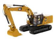 CAT Hydraulic Excavator 336 - Next Generation