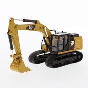 CAT Hydraulic Excavator 320F L
