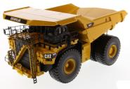 CAT Off Highway Dump Truck 797F (TIER IV)