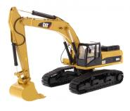 CAT Kettenbagger 340DL