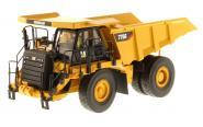 CAT Off-Highway-Dump-Truck 775G