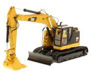 CAT Excavator 335F L CR