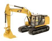 CAT Bagger 320F L