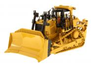 CAT Raupe D9T
