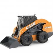 CASE Uni Loader SV340
