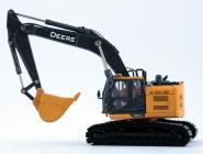 JOHN DEERE Short Radius Excavator 345G