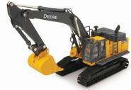 JOHN DEERE Excavator 470G LC