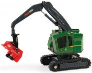 JOHNE DEERE tracked tree-harvester 859mh (Prestige Collection)