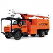"""GMC mit Teleskoparbeitsbühne 7500 """"Asplundh Tree Expert Co."""""""