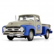 "FORD Pickup von 1956 ""Ford Tractor Equipment Sales"""