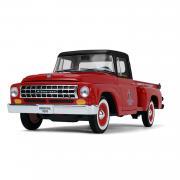 """INTERNATIONAL Pickup C1100 von 1963 """"International TruckParts & Service"""""""