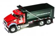 "MACK Granite 3axle Tipper ""R.W.Miller"""