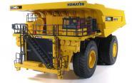 KOMATSU Muldenkipper 960E-2K