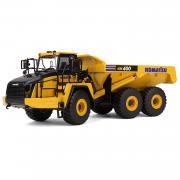 KOMATSU Dump Truck HM400-5