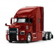 MACK Anthem with Sleeper Cab, lacquer red