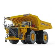 KOMATSU Dump Truck 980E-AT