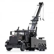PETERBILT 367 with CENTURY Rotator Wrecker, black