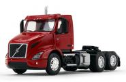 VOLVO VNR300 Day-Cab, sun red