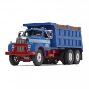 "MACK Dump Truck B-61 ""Sid Kamp"""