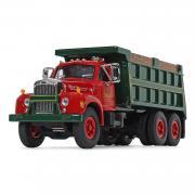 "MACK B-61 Dump Truck ""Mack Trucks Inc"""