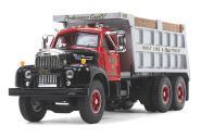 "MACK Dump Truck B-61 ""Mack Hauling"""