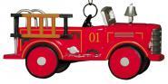"""Anhänger: INTERNATIONAL KB Feuerwehrfahrzeug """"Engine No.1"""""""