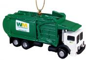 "Anhänger MACK MR Müllwagen ""Waste Management"""