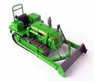 DEUTZ Dozer DK60, green