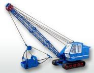 KRUPP DOLBERG Cacle Crane D451