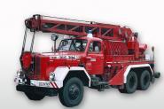"""MAGIRUS Uranus 6x6 with Crane """"Feuerwehr Osnabrück"""""""