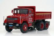 "GINAF TF 10 3axle Dump Truck ""Daanen"""