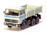 "MB 3axle LPK 2232 with MEILLER Tipper ""Klarwein"""