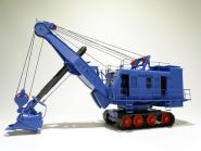 DEMAG Cable-Excavator B335 Shovel