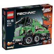 Wreckertruck - LEGO-TEchnik 42008