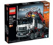 MB Arocs 3245 in LEGO-Technik 42043
