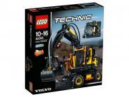 VOLVO Mobilbagger EW160E - LEGO-Technik 42053