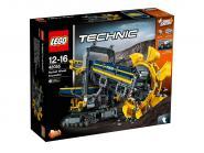 Schaufelradbagger - LEGO-Technik 42055