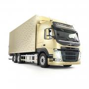 VOLVO FM 4x2 with Trailer