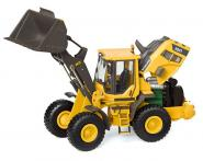 VOLVO wheel loader L90H