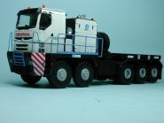NICOLAS Tractomas heavy haulage truck 10x10 D100