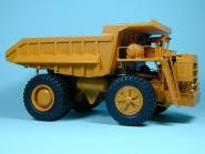 DART Dump Truck DE2772