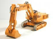DEMAG Back Hoe Excavator H111