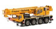 "Tadano 4-achs Autokran ATF 70G-4 ""Fricke-Schmidbauer"""